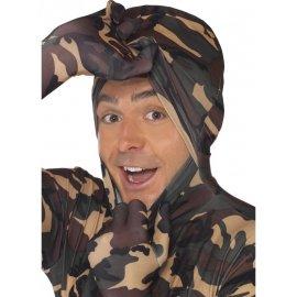 army udklædning
