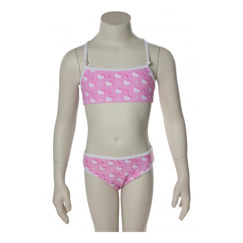 d1894241 Hello Kitty Bikini, Pink, Kitty print - Just4kids.dk, Online Shop