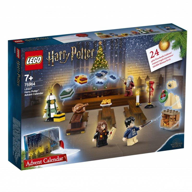Harry potter julekalender